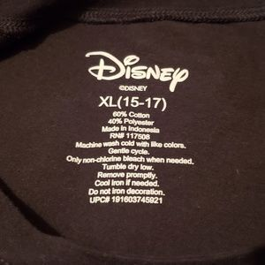 Disney Tops - Disney Graphic Tee